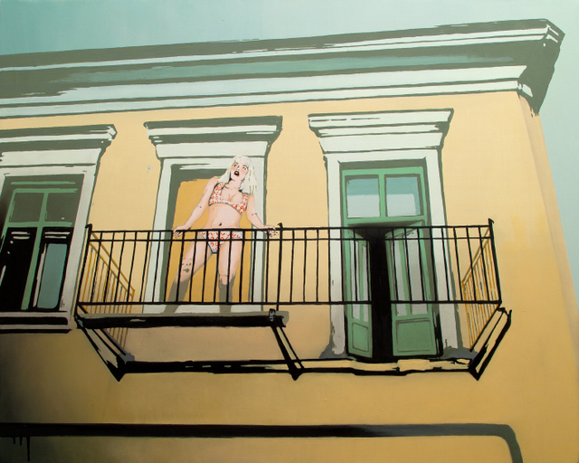 Laura Giardino, 'Vertigine 03', 2013, AreaB