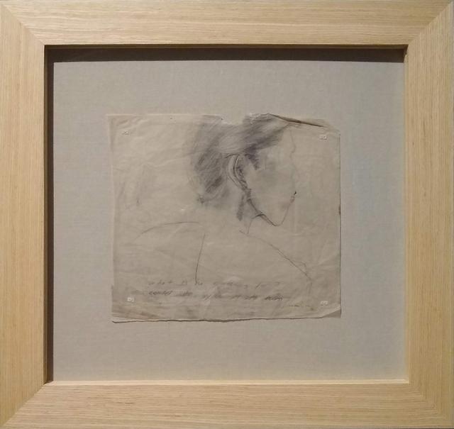 , 'Aquel,' 1974, Casas Riegner