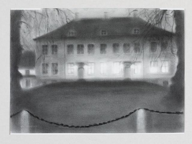 , 'Krogerup schoolhouse,' 2010-2017, David Risley Gallery