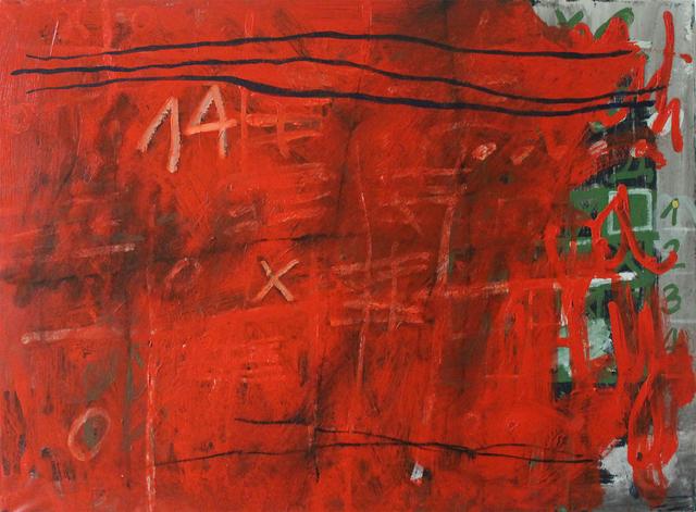 , 'Playground XVI,' 2015, Drina Gallery