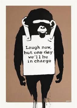 , 'Laugh Now,' 2003, Robin Rile Fine Art
