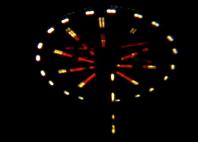 , 'Hypnosis,' 2001, Galeria Nara Roesler