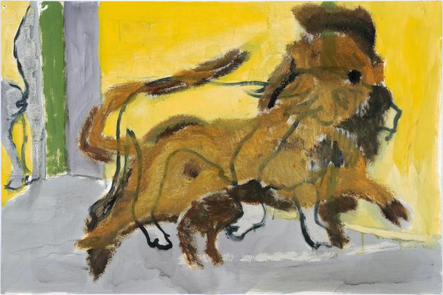 , 'Untitled,' 2015, Fondazione Bevilacqua la Masa