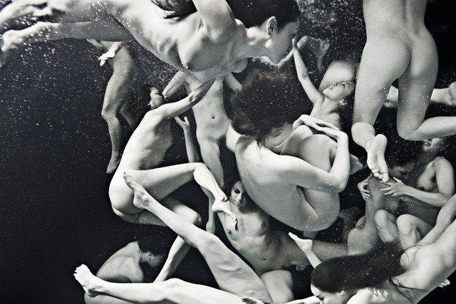 Tomohide Ikeya, 'Breath #032,' 2010, Micheko Galerie