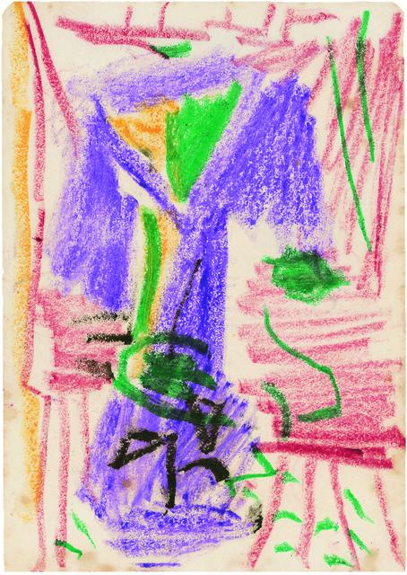 , 'Untitled II-600,' 1980, Boers-Li Gallery