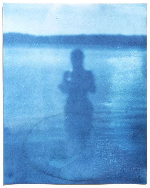 , 'Woman,' 2017, Hans Alf Gallery