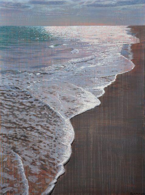 Joe Sampson, 'Water Walk', Gallery 133