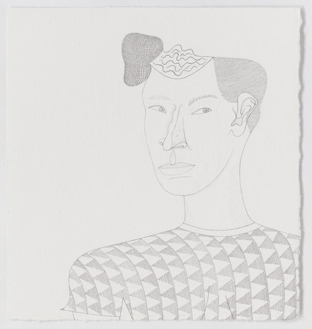 , 'Untitled,' 2016, David Nolan Gallery