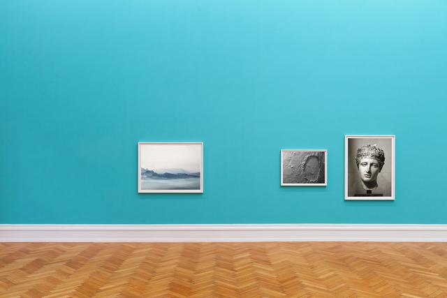 , 'IDGI @ Kunsthalle Bern,' 2016, Denny Dimin Gallery