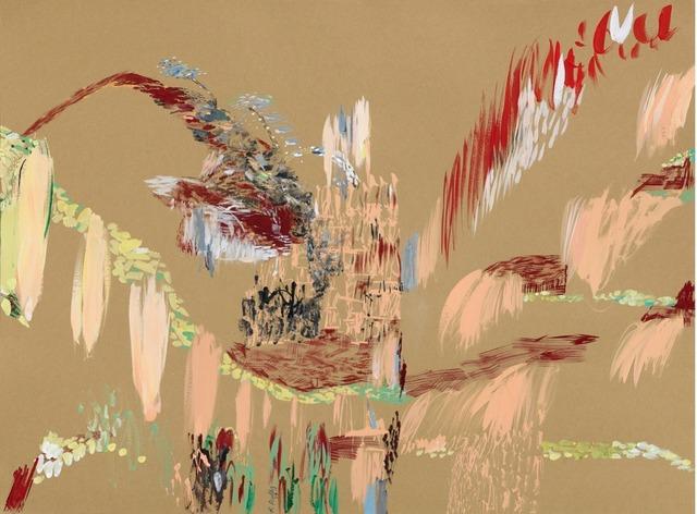 , 'Translation 11,' 2014, Octavia Art Gallery