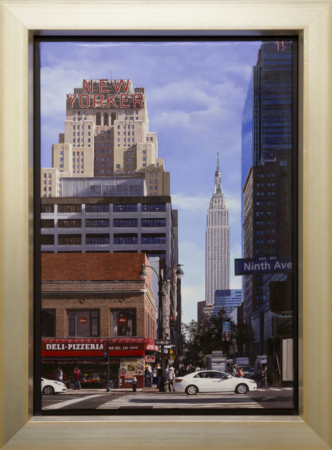 , 'In a New York Minute,' , Gallery 901