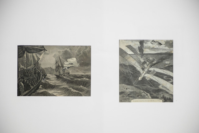 Nikita Kravtsov, 'Untitled ', 2017, Port agency