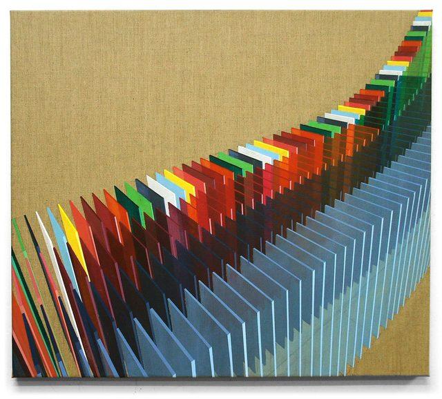 , '1940-1988 AD,' 2017, Uprise Art