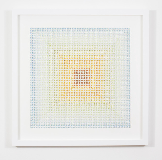 Gregory Hayes, 'Untitled (YB)', 2015, Dimmitt Contemporary Art