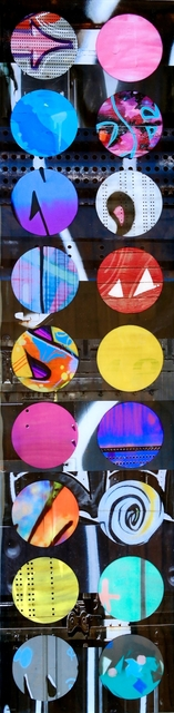 Nicola Katsikis, 'Twister #12', 2015, Artspace Warehouse