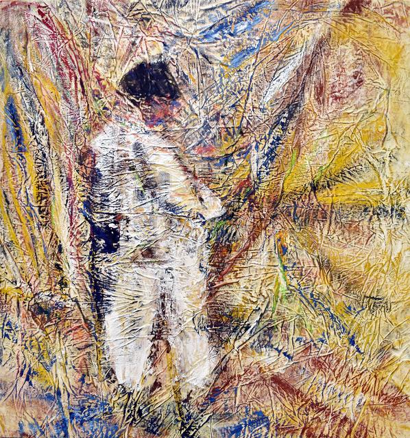 Carlos Clausell, 'Untitled', 2019, Galería Nudo