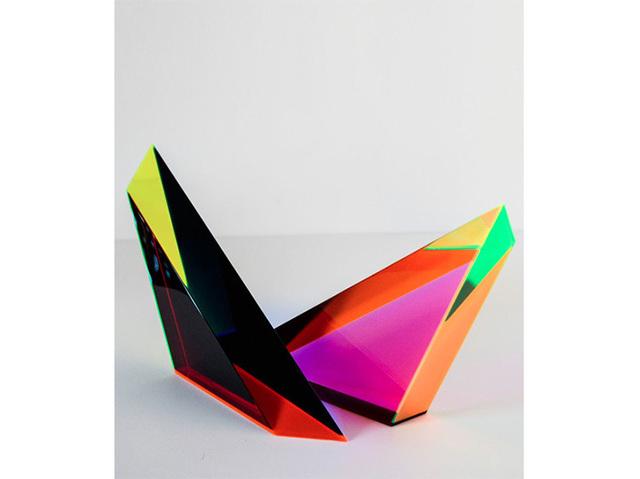 , 'Blades,' 2012, Caviar20