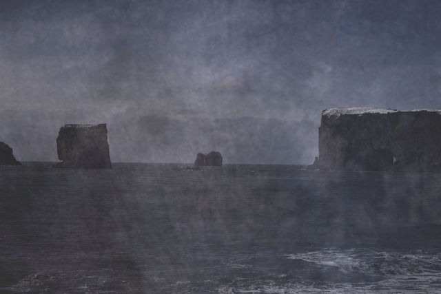 , 'Images and Identity, Iceland,' 2012, Galleri Duerr