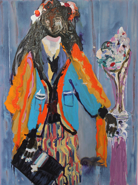 , 'Tigress,' 2018, Arusha Gallery