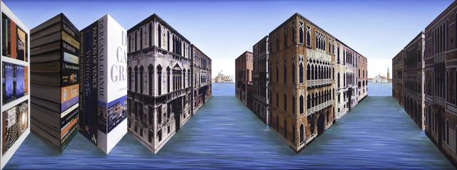 , 'Venice Volumes ,' 2013, Hanmi Gallery