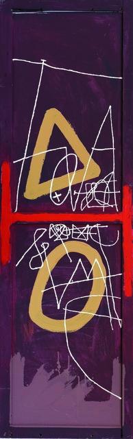 , 'SEQUEL,' 2017, Bellart Gallery