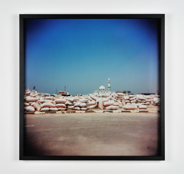 Ziad Antar, 'Ajman', 2010, Almine Rech