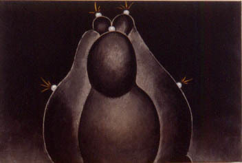 , 'Echinocereus Tulensis (B),' 1997-1998, P.P.O.W