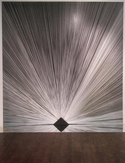 , 'Mirror Mirror (Site specific Installation),' , Halsey McKay Gallery