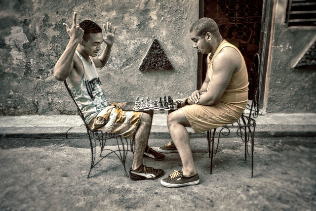 , 'Checkmate,' 2013, The Perfect Exposure Gallery