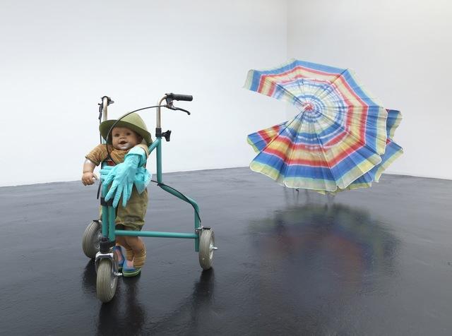 , 'Untitled,' 2007, neugerriemschneider