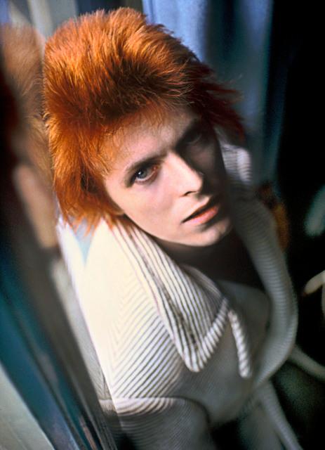 , 'Bowie, Haddon Hall,' 1972, TASCHEN