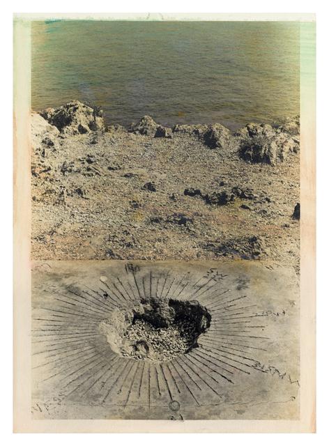 ", '""Sagres"" Portugal,' 2015, Galerie Pixi - Marie Victoire Poliakoff"