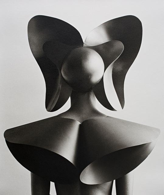 , 'FW 09,' 2015, Galerie Hubert Winter