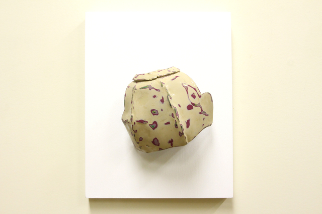 , 'debris 17-07,' 2017, Sokyo Gallery