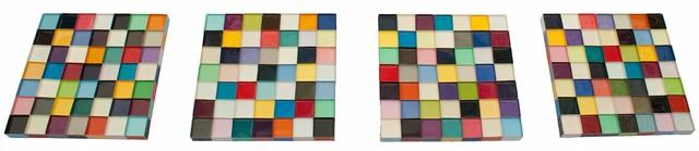 , 'Seven Sevens - 4 Pieces,' , Ai Bo Gallery