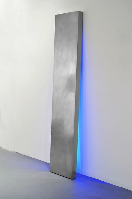 , 'Leaning III,' 2016, Jennifer Kostuik Gallery