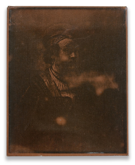 , 'Portrait of Rembrandt,' 1964, The Mayor Gallery