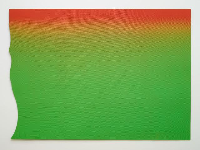 , 'Red Slide ,' 1968, Diane Rosenstein