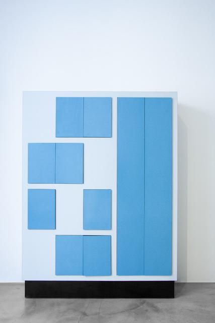 , 'Wardrobe,' Mid-1960s, Giustini/Stagetti Galleria O. Roma