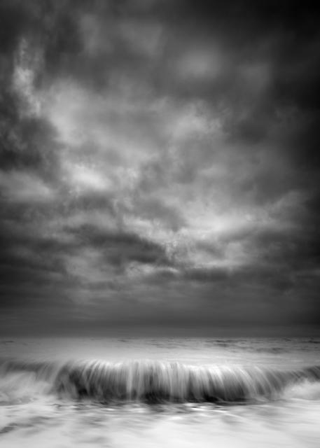Rachael Talibart, 'Wave at Dawn', 2018, Photography, Archival Pigment Print, Sohn Fine Art