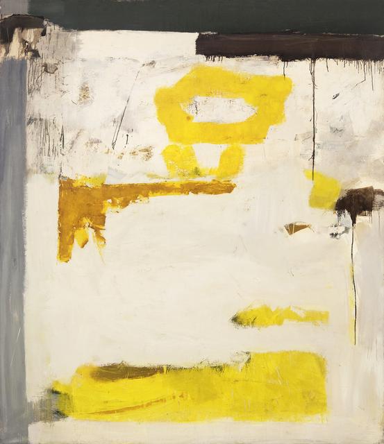 , 'Untitled,' circa 1960, Hollis Taggart