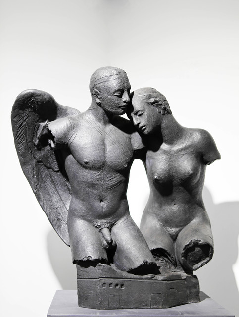 , 'Bacio dell'Angelo,' 2003, Contini Art UK