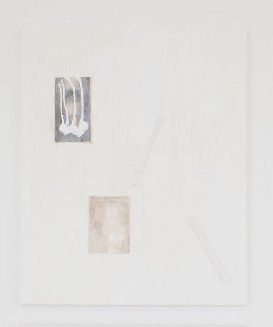 , 'Quaternity Series xx ,' 2016, Alfa Gallery
