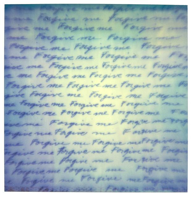 Stefanie Schneider, 'Forgive Me #02', 2006, Instantdreams