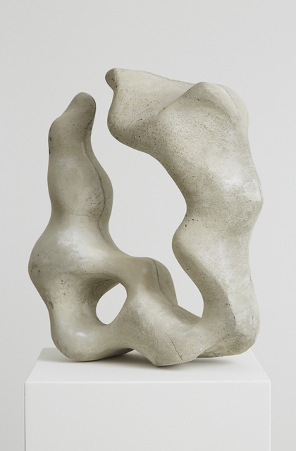 , 'Muamba M,' 2017, Cob