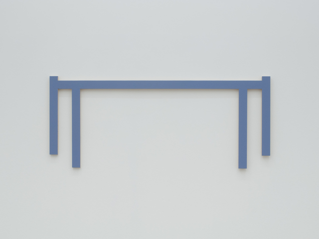 , 'Ingeo,' 2018, Galerie Joy de Rouvre