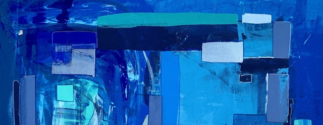 William Bass, 'Pacífico', 2019, Galería Petrus