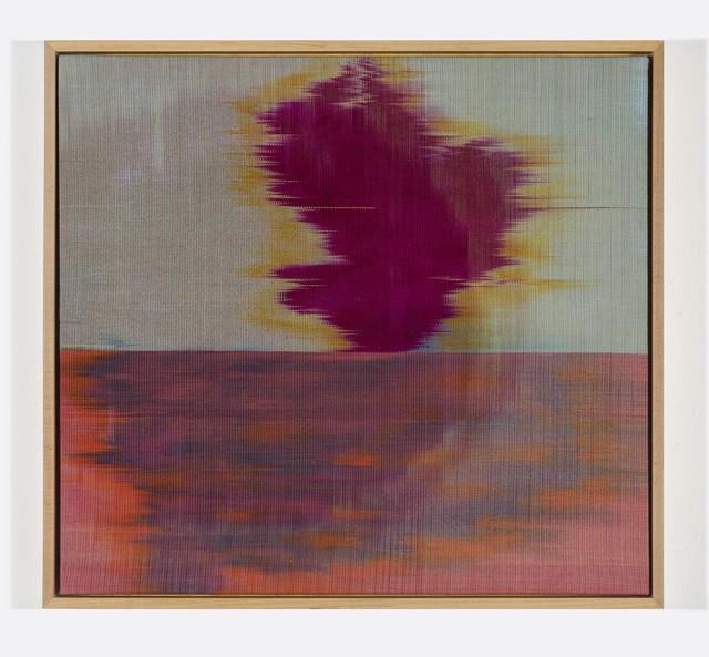 , 'Eruption #7,' 2014, Morgan Lehman Gallery
