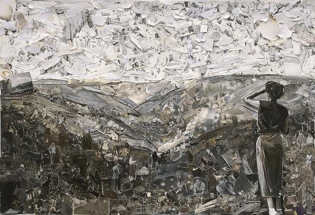 , 'Over there,' 2014, galerie nichido / nca | nichido contemporary art