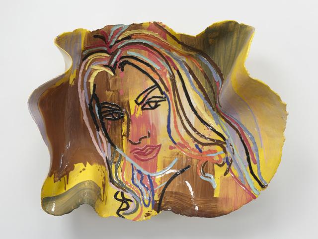 , 'Déesse Terre,' 2017, Jane Hartsook Gallery